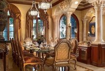 Dining Room / by Veronica Aguilar