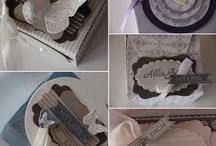 Stampin up / Ideen gibts auf www.beadsdesignlove.blogspot.de / by Beadsdesign Debby Wolf