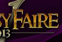 Auctions 2013 / by Fantasy Faire
