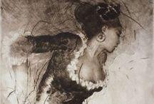 flamenco / by Chizuko Masuda