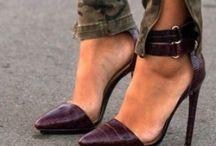 Fashion / by Erica Beran