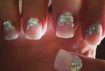 fingers / by Chizuko Masuda