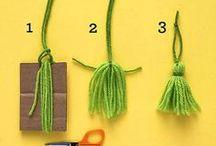 Knit Tips & Ideas / by Suhyza Tejidos