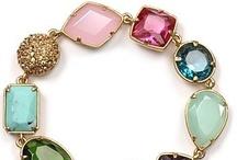 Jewellery / by Tracy Elliott