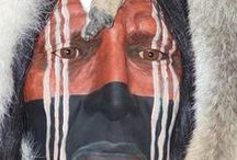 Native American / by Cathy Padgett