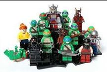 Bricks and Bobs Lego / All stuff Lego! / by Bricks and Bobs