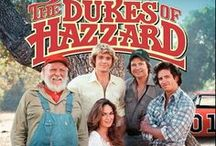 The Dukes of Hazzard / One of my favorite tv shows!!!! / by Rachael Jessie