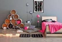 Decorating ideas / by Emma Reid