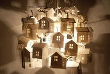 Lamps / by Ilana Cozy Traditions on Etsy