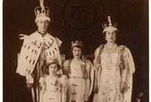 UK.... The Royal Family / by Catherine Ligon