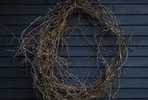Wreaths / by Edith Tijssen