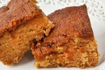 Baking & Sweets / by Mariko Dawson Zare