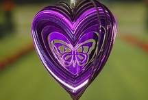 All things purple / by suzanne cordner