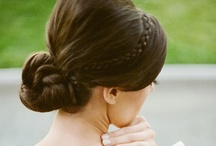 Hair. / by Melissa Tomlinson