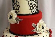 You Take the Cake / by Barbara Spencer