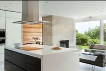 UCHI like these extensions / by UCHI architecture