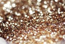 Glitter & Glam / by Mazel Magazine