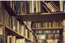 Sobre Livros / by Rita De Pinna