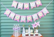 Party Ideas / by Ireisa Padilla
