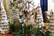 Holidays & Party Ideas / by Janie Jones