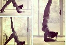 Fitness/Health / by Julianna