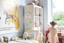 girls' room / by Katarzyna Mojkowska