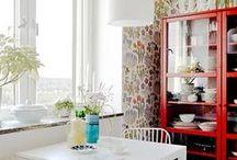 kitchen stuff / by Katarzyna Mojkowska