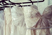 dresses  / by Justine
