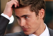 zac efron in all of his glory / by Justine