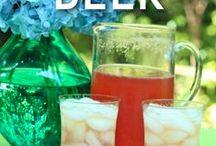 Drinks / by Julianna