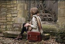 Clothes - Fall/ Winter / by Sarah Sassarini-Truglio