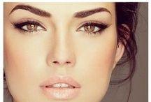 makeup / by Julianna