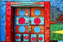 Doors & Portals / by Alessia Fraticelli
