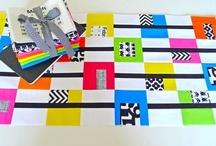 Modern Quilts  / by Roberta Sperandio