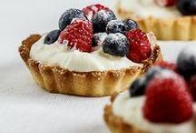 Summer Desserts / by Alexandra's Restaurant