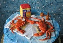 Maryland Crab Recipes / by Alexandra's Restaurant