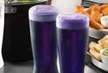 Baltimore Ravens-themed Food / by Alexandra's Restaurant