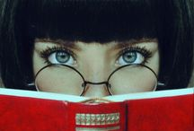 Books - My Guilty Pleasure / Lose yourself in the author's imagination / by Cheryl Lavarnway