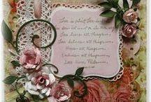 Card Ideas #3 / by Donna Ellis