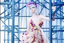 Haute Couture Fashion / by Imogen Horner