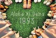 AXiD <3 / by Krista Whaley