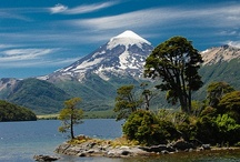 Patagonia / by Denise Goldau
