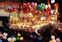 Party ideas  / by Lupe Guillen