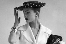 50s Fashion / by Maya Kule