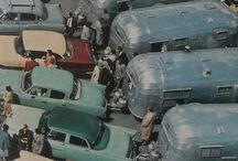 Caravan, Glamping or Not / by Deborah