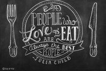 Yummy Food / by La Dolce Vita ❤
