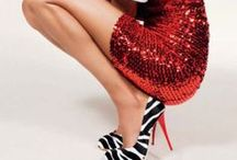 Sequins, glitter and glitz  / by Match Clothes Colors