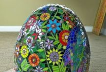EGGCELLENCE / by Gypsy Stitches
