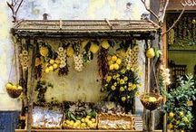 PARTY Lemonade Stands / by Digital Printables ◆ WhilstDigitalStash   Whilst