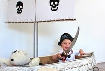 PARTY Pirate / by Digital Printables ◆ WhilstDigitalStash   Whilst